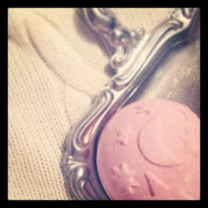 twilight bath ballistic from lush it´sannavaleria