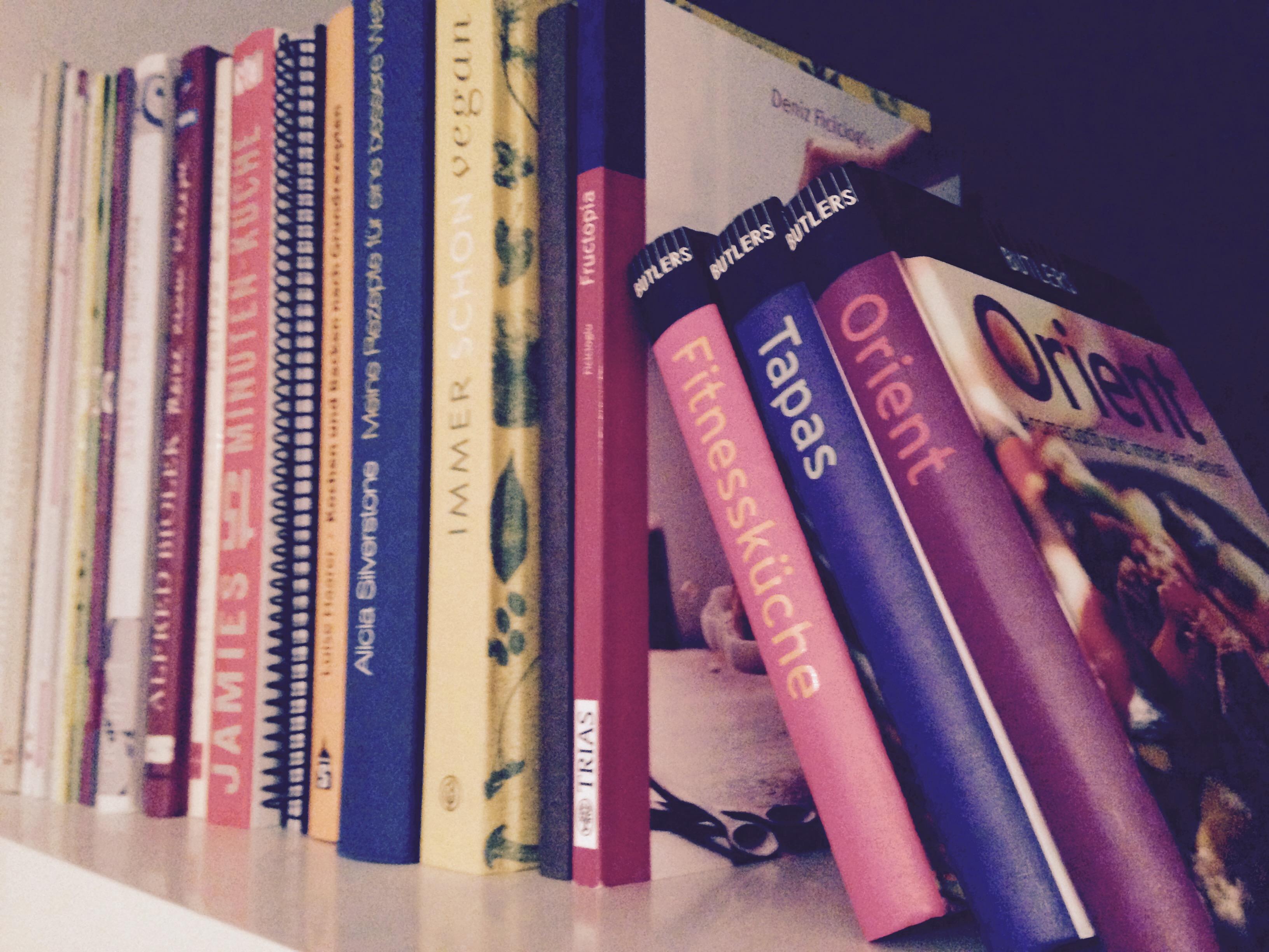 Fall wishlist | cookbook edition