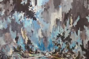 David Schnell at Milwaukee Art Gallery