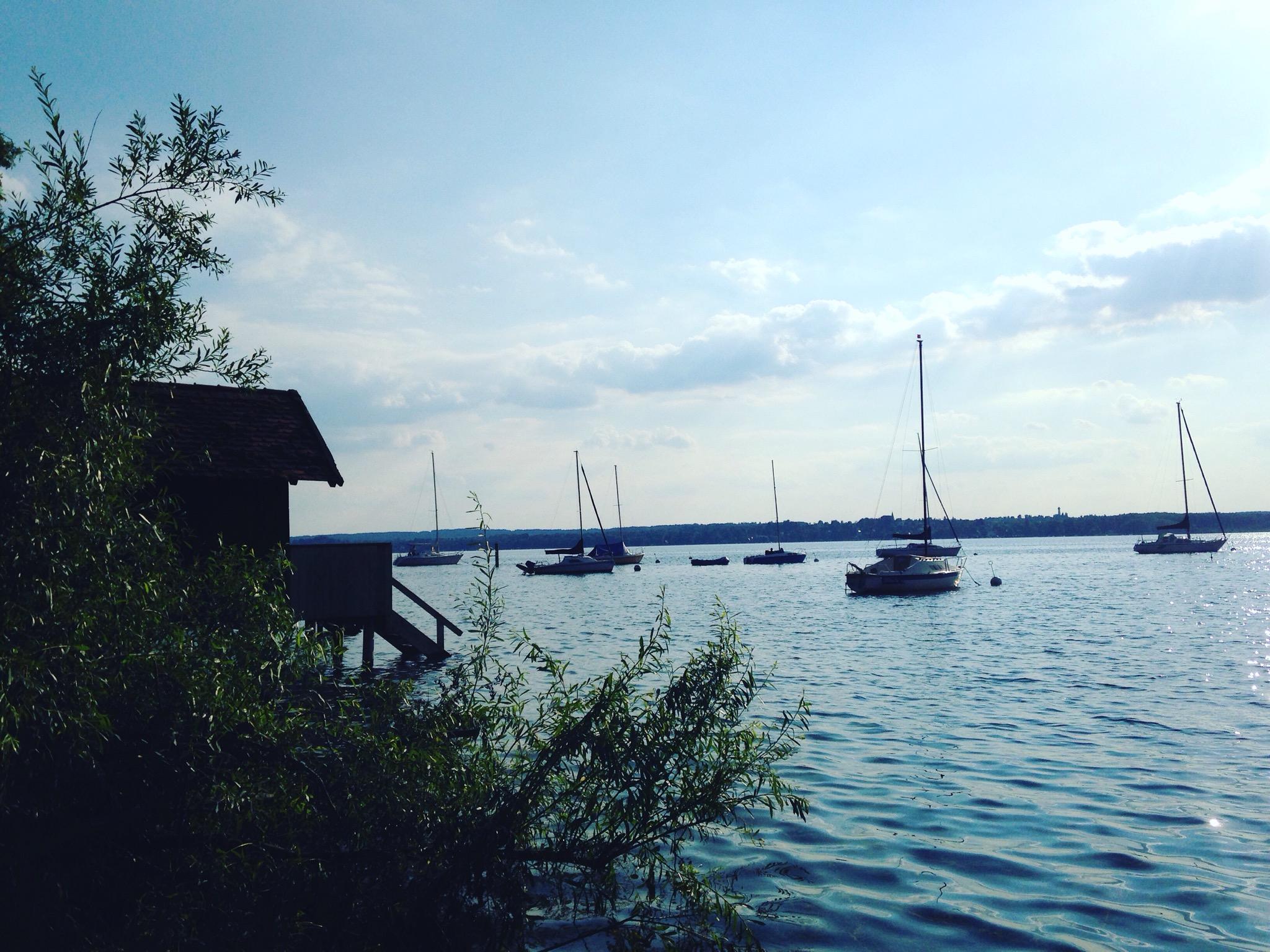 5 things that make me happy in summer!